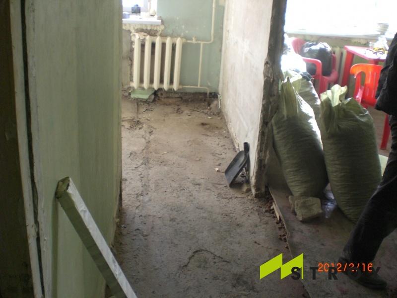 Ремонт в новой квартире 520f82a945d45e8c24dabc51a45136bf